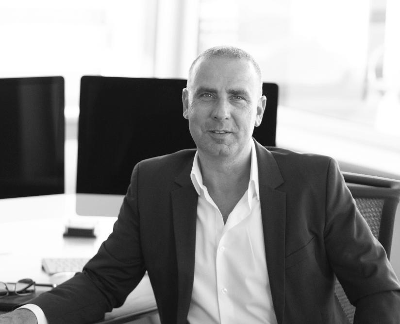 Frank Roesner / United Brands